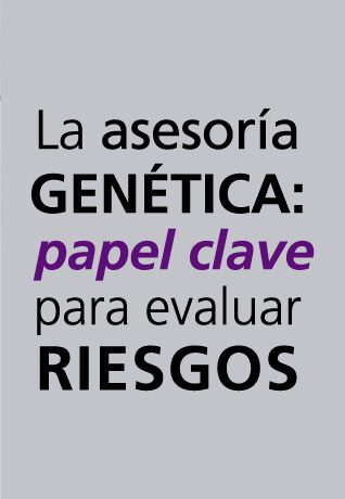 asesoría genética