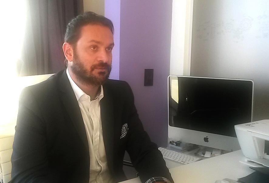 """""""El que apuesta a la industria innovadora gana más y mejor"""" – Alberto Saul"""