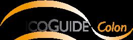 Logo de Oncoguide Colon