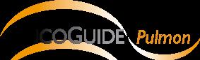 Logo de Oncoguide Pulmón