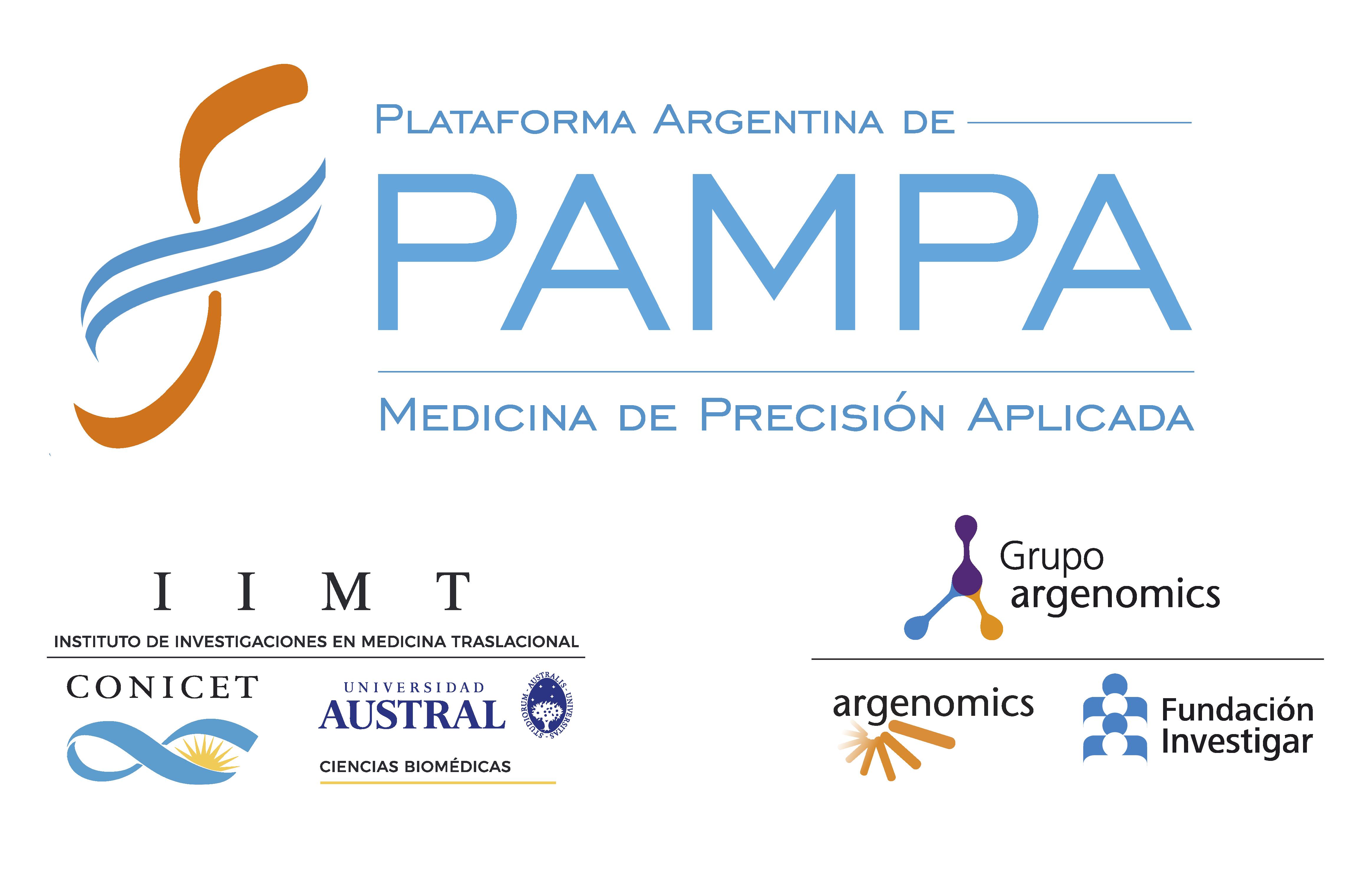 Pampa consorcio publico privado