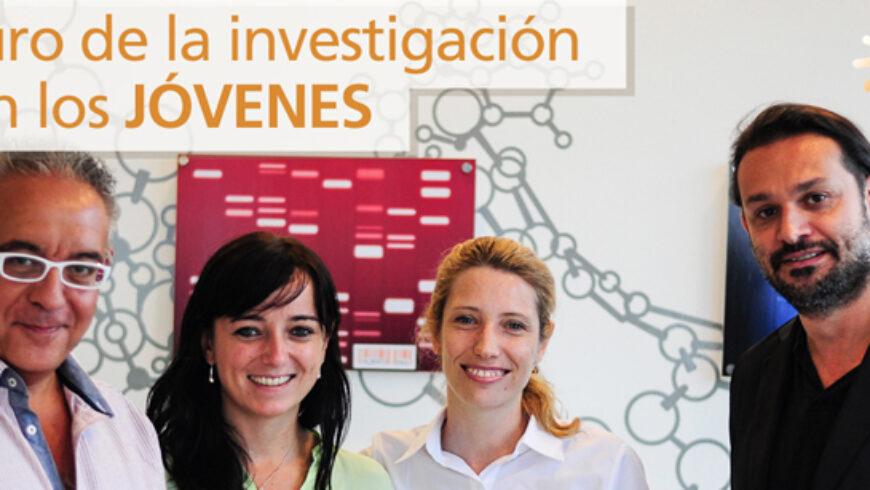 Premios de investigación a los residentes de oncología