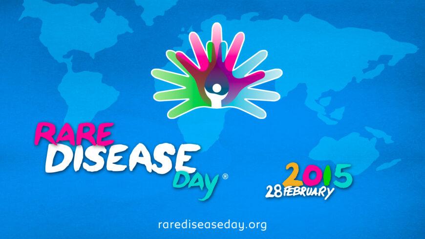 Se acerca el Día de las Enfermedades Poco Frecuentes