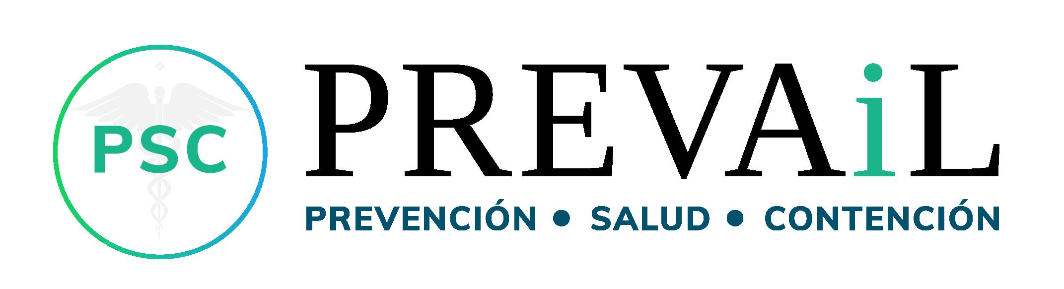Logo prevail